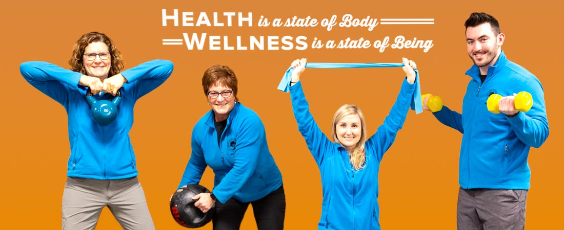 Baird Wellness Center - Meet the team